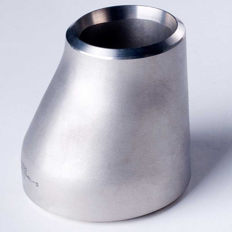 Alloy Steel Butt Welding Seamless Eccentric Reducer